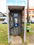 Image for Payphone / Telefonni automat - Modranska, Prague, Czech Republic