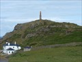 Image for Cape Cornwall Mine Chimney, near St Just, Cornwall