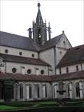 Image for Klosterkirche, Bebenhausen