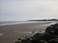 Image for Carnoustie Beach - Angus, Scotland.