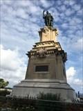 Image for Monument a Roger de Llúria - Tarragona - España