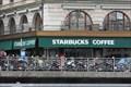 Image for Starbucks Coffee - Genève - Suisse.