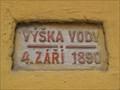 Image for Vltava floods 1890