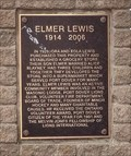Image for Elmer Lewis - Port Dover, Ontario