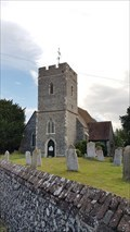 Image for St Bartholomew's Church - Bobbing, Kent