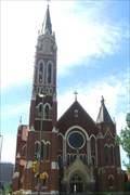 Image for Cathedral Shrine of the Virgin of Guadalupe -- Dallas, Texas  USA