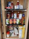 Image for House of Hope Little Food Pantry at JCNaz - Junction City, KS, USA