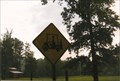 Image for Golf Cart Crossing - Hiram, GA