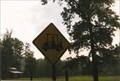 Image for Golf Cart Crossing - Hiram, GA