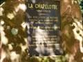 Image for Site de combats de 14/18-Col de la Chapelotte-Lorraine,France