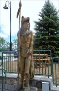 Image for Chief Lone Wolf  -  Kittery, Maine