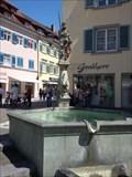 Image for Kaiser-Brunnen - Überlingen, Germany, BW