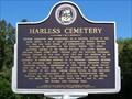 Image for Harless Cemetery - Calera, AL