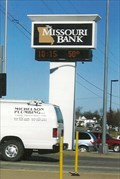 Image for The Missouri Bank - Warrenton, MO