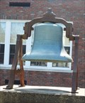 Image for School Bell - Franklin, NY