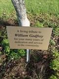 Image for William Godfrey - Bloomingdale, Michigan
