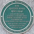 Image for The Queen's Hall - Langham Place, London, UK