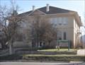Image for Whittier School ~ Logan, Utah