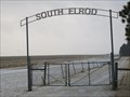 Image for South Elrod Cemetery, Elrod, South Dakota