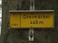 Image for 446 m, Dreimärker, Palatinate Forest - RLP / Germany