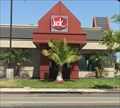 Image for Jack in the Box - Wifi Hotspot - Alhambra, CA