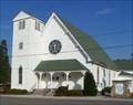 Image for No. 114 Place where Ebenezer Hearn began his ministry, Blountsville, AL - Blountsville, AL