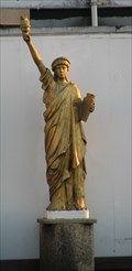 Image for Statue of Liberty - Haddon Heights, NJ