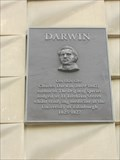 Image for Charles Darwin - Edinburgh, Scotland