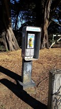 Image for Vista Point Payphone - San Mateo, CA
