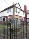 Image for Weston Rhyn, WW1 & WW2 Memorial, Shropshire, England, UK
