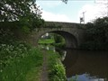Image for Stone Bridge 50 On The Lancaster Canal - Claughton-on-Brock, UK