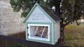 Image for The Little Public Library on Main St. - Etna, CA