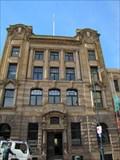 Image for National Bank of New Zealand - Dunedin, New Zealand