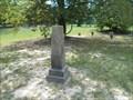 Image for J. W. Harris - Wheelock Cemetery - Millerton, OK