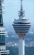 Image for Menara Kuala Lumpur - KL Tower - Kuala Lumpur, Malaysia.