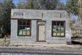 Image for Post Office / L. J. Packard -- Mojave National Preserve, Kelso CA
