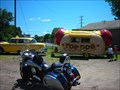 Image for Portland, Connecticut - Hot Dog Trailer Lunchwagon