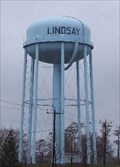 Image for Lindsay Water Tower - Lindsay, Ontario, Canada