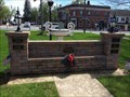 Image for New Oxford Firefighter Memorial - New Oxford, PA