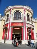 Image for Madame Tussauds Wien  -  Vienna, Austria