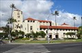 Image for Honolulu Hale - Hawaii Capital Historic District - Honolulu, Oahu, HI