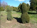 Image for Topiary Dogs  -  San Marino, CA
