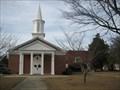 Image for Byron United Methodist Church - GA
