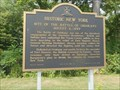 Image for Historic New York - Site of the Battle of Oriskany