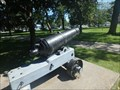 Image for Royal Navy Carronade #2 - City Park - Kingston, ON