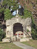 Image for Stations of the Cross and Grotto at the Shrine of St. Anthony de Padua - San Antonio, TX