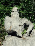 Image for Ymir: Norse God - Ymir, British Columbia