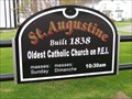 Image for St. Augustine Catholic Church - Rustico, PEI