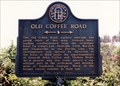 Image for Old Coffee Road GHM 014-5
