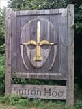 Image for Sutton Hoo - B1083 - Sutton Hoo, Suffolk
